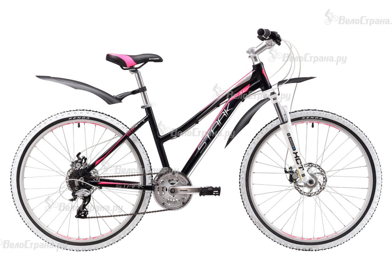 Велосипед Stark Viva 26.4 D (2017)