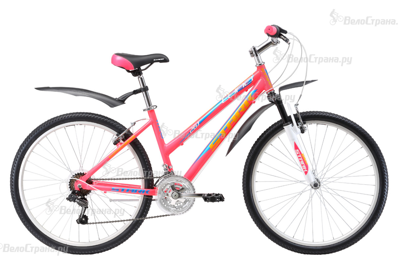 Велосипед Stark Luna 26.1 V (2017)