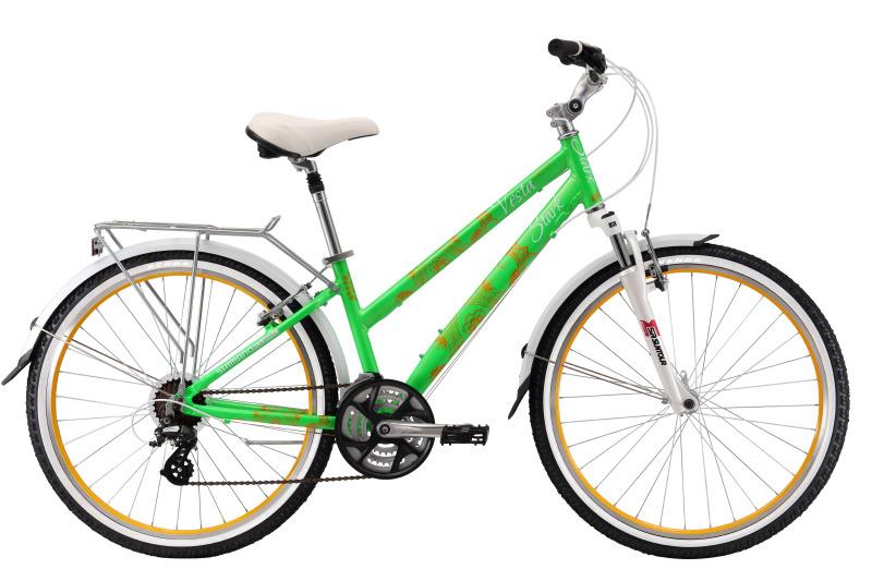Купить Женский велосипед Stark Vesta 26.3 V (2017)