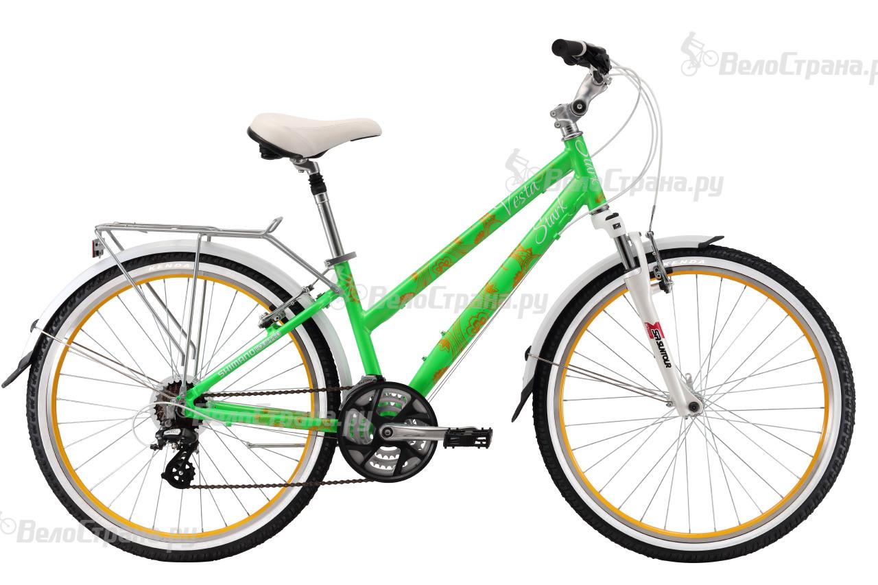 Велосипед Stark Vesta 26.3 V (2017)