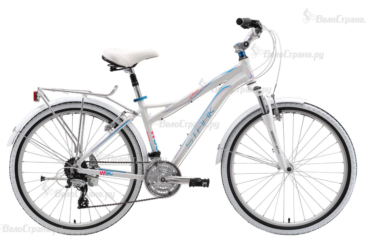 Велосипед Stark Ibiza 26.3 V (2017) велосипед stark ibiza 2014
