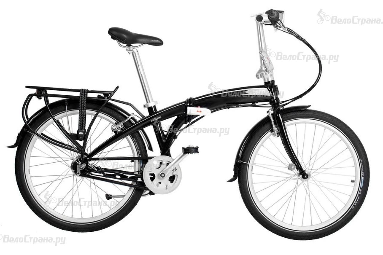 Велосипед Tern Eclipse P7i (2017) велосипед pegasus piazza gent 7 sp 28 2016
