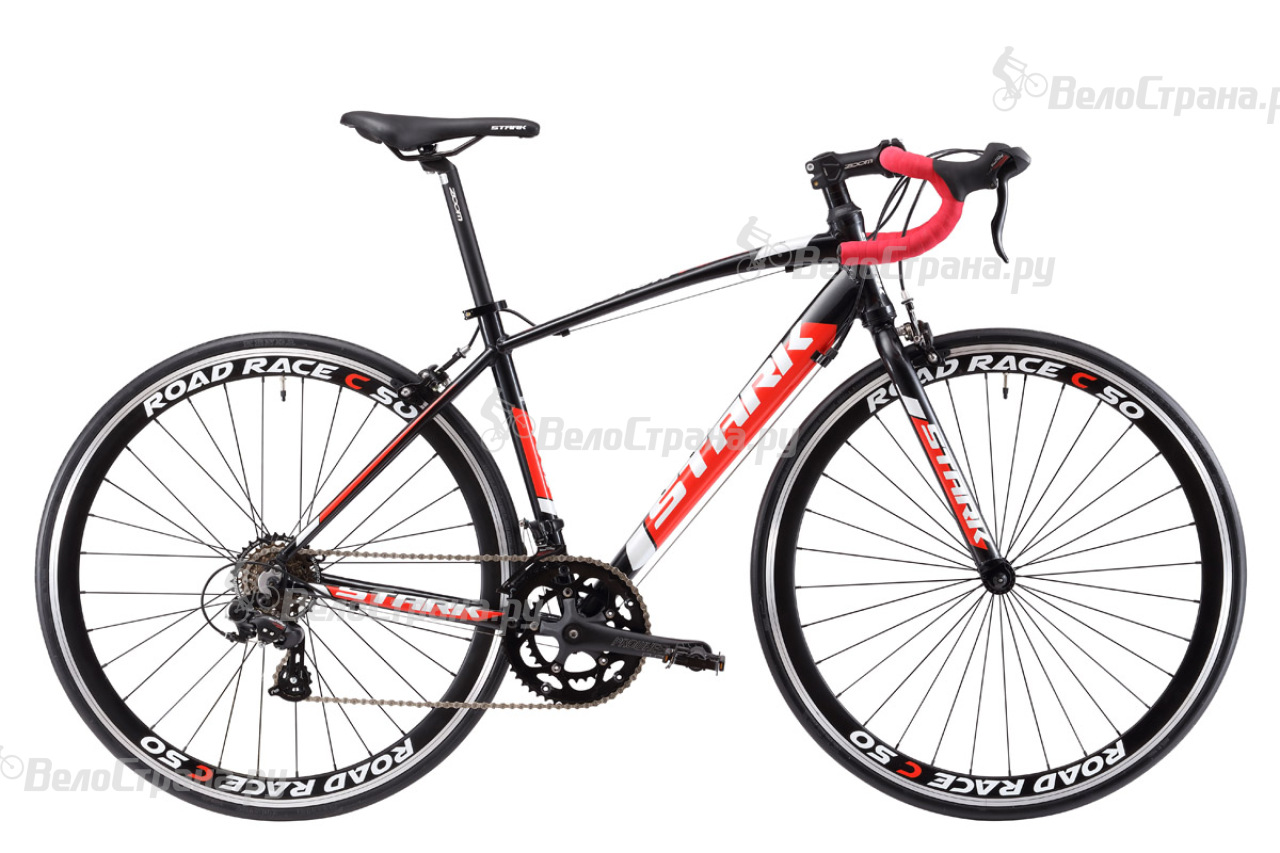 Велосипед Stark Peloton 700.1C (2017)  велосипед stark peloton 2016