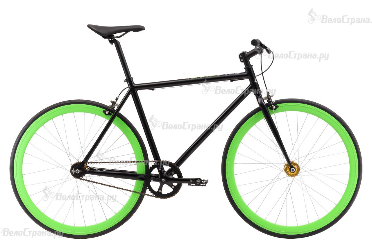Велосипед Stark Terros 700 SC (2017)