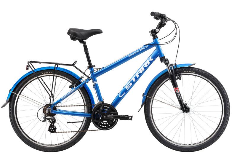 Купить Дорожный велосипед Stark Status 26.3 V (2017)