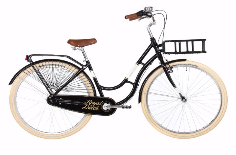 Купить Женский велосипед Kellys ROYAL DUTCH (2017)