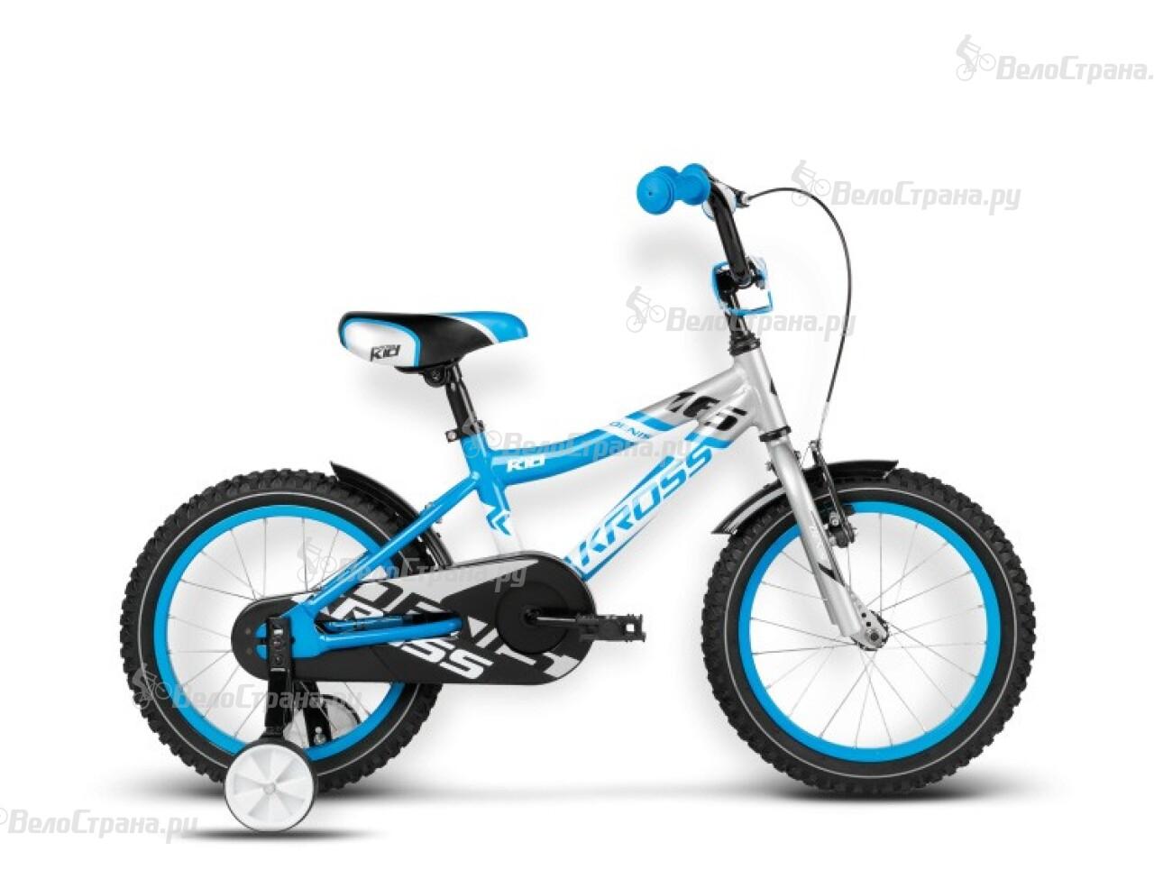 Велосипед Kross Denis (2016) носки kross prs tall размер xl черный t4cod000275xlbk