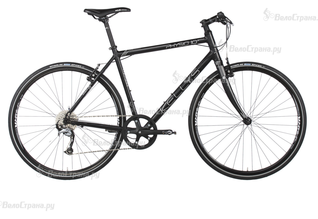 купить Велосипед Kellys PHYSIO 10 (2017) недорого