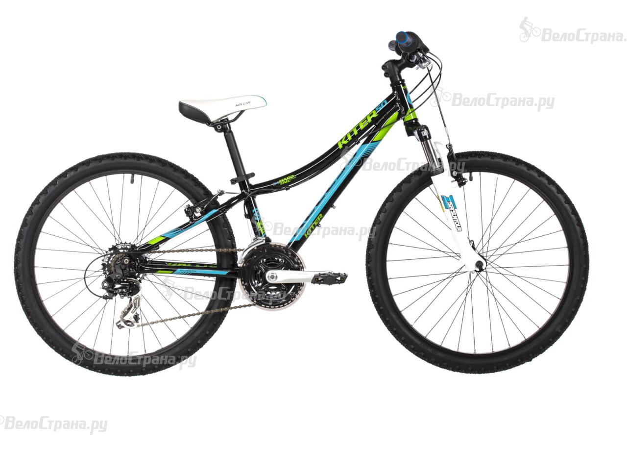 Велосипед Kellys KITER 50 (2017) велосипед kellys whip 50 2018