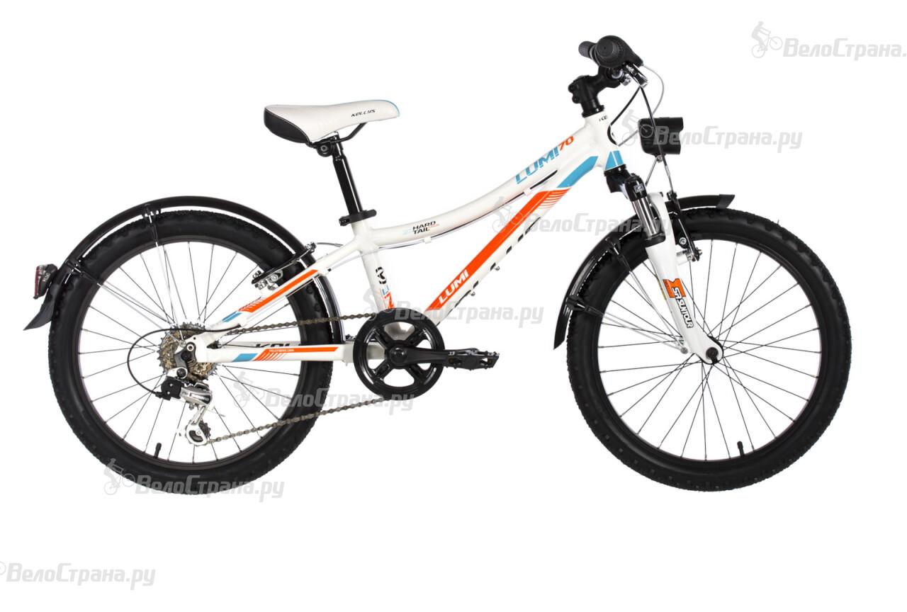 Велосипед Kellys LUMI 70 (2017) intimes intimes it 044 lumi green