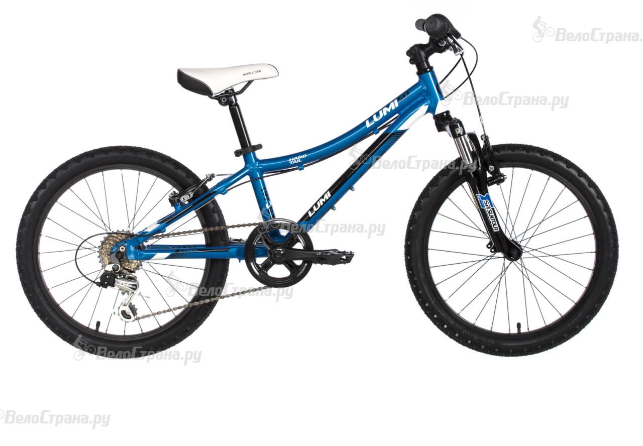 Велосипед Kellys LUMI 50 (2017) tako lumi lum