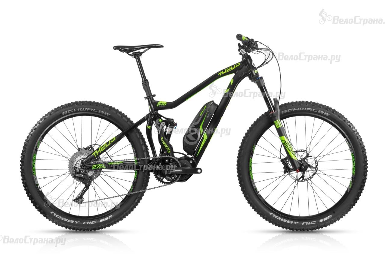 Велосипед Kellys THEOS 70 (2017) велосипед kellys theos 70 2017