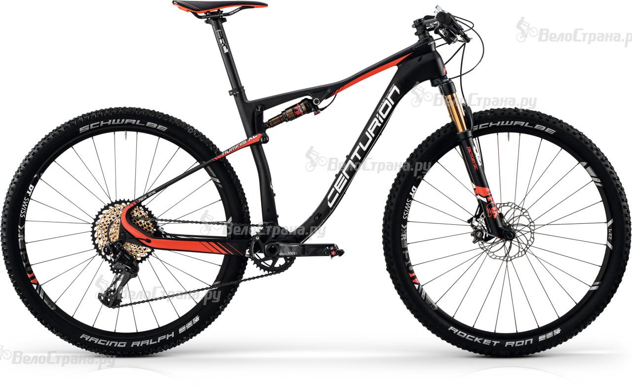 Велосипед Centurion Numinis Carbon XC Team.29 (2017)