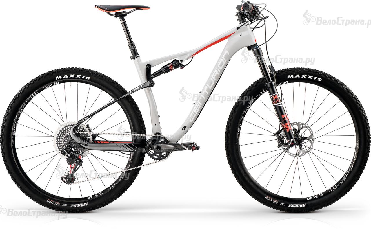 Велосипед Centurion Numinis Carbon 3000.29 (2017)