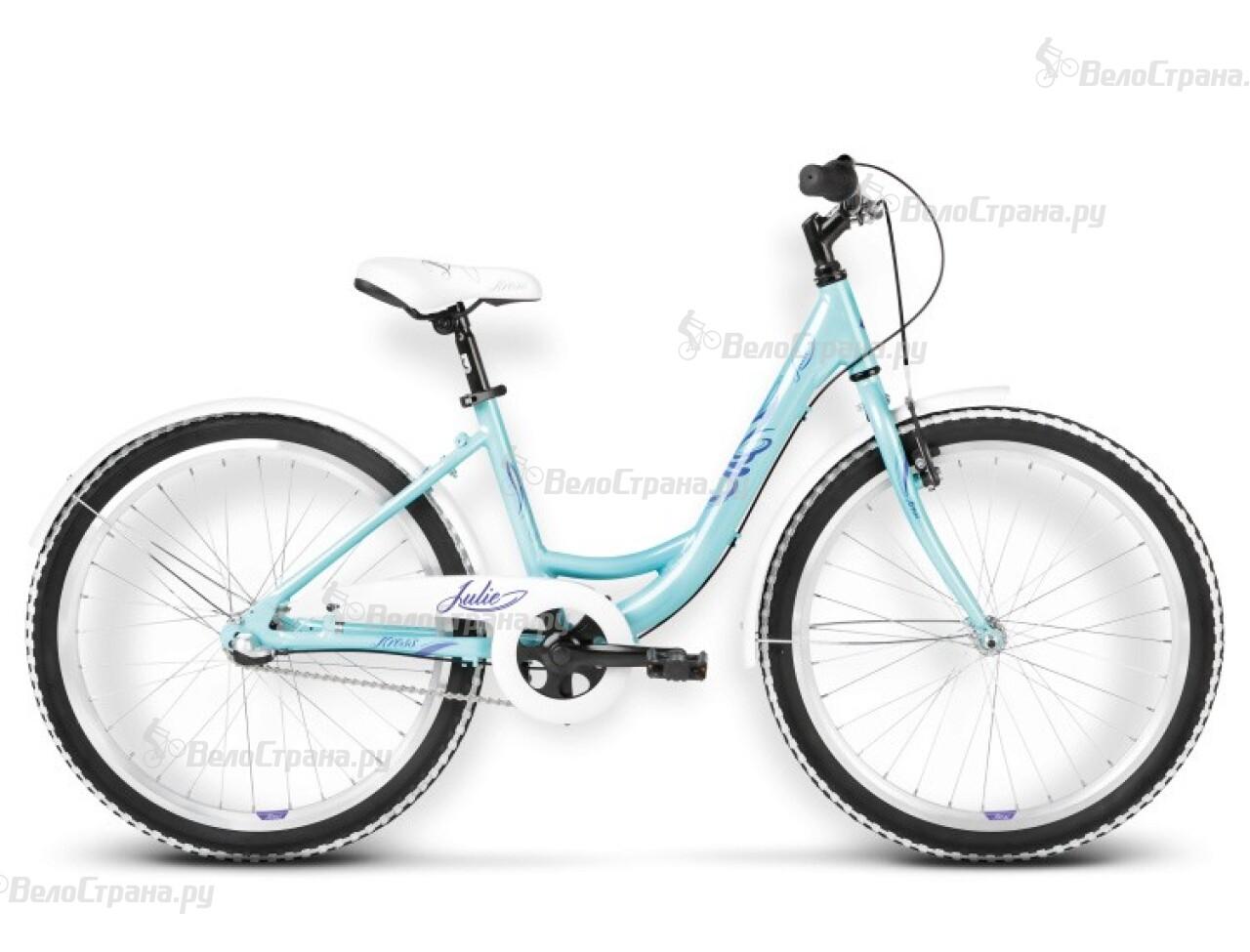 все цены на Велосипед Kross Julie (2016) в интернете