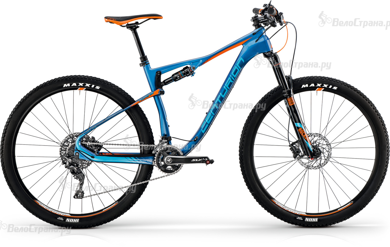 Велосипед Centurion Numinis Carbon 1000.29 (2017)