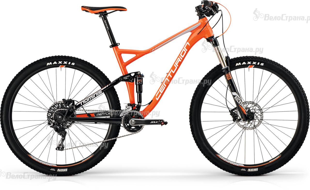 Велосипед Centurion Numinis 1000.27 (2017)