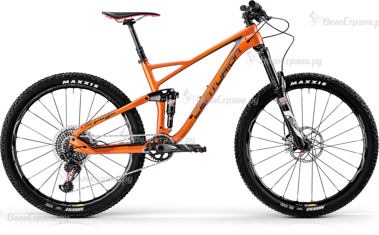 Велосипед Centurion No Pogo Carbon 3000.27 (2017)