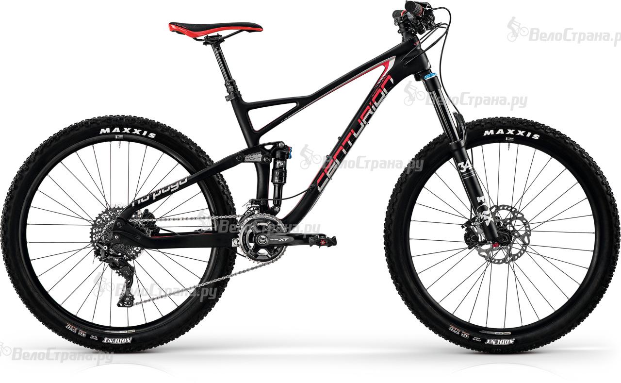 Велосипед Centurion No Pogo Carbon 2000.27 (2017)