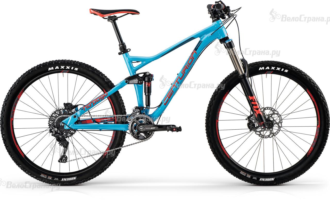 Велосипед Centurion No Pogo 2000.27 (2017)
