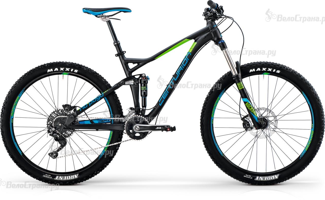 Велосипед Centurion No Pogo 1000.27 (2017)