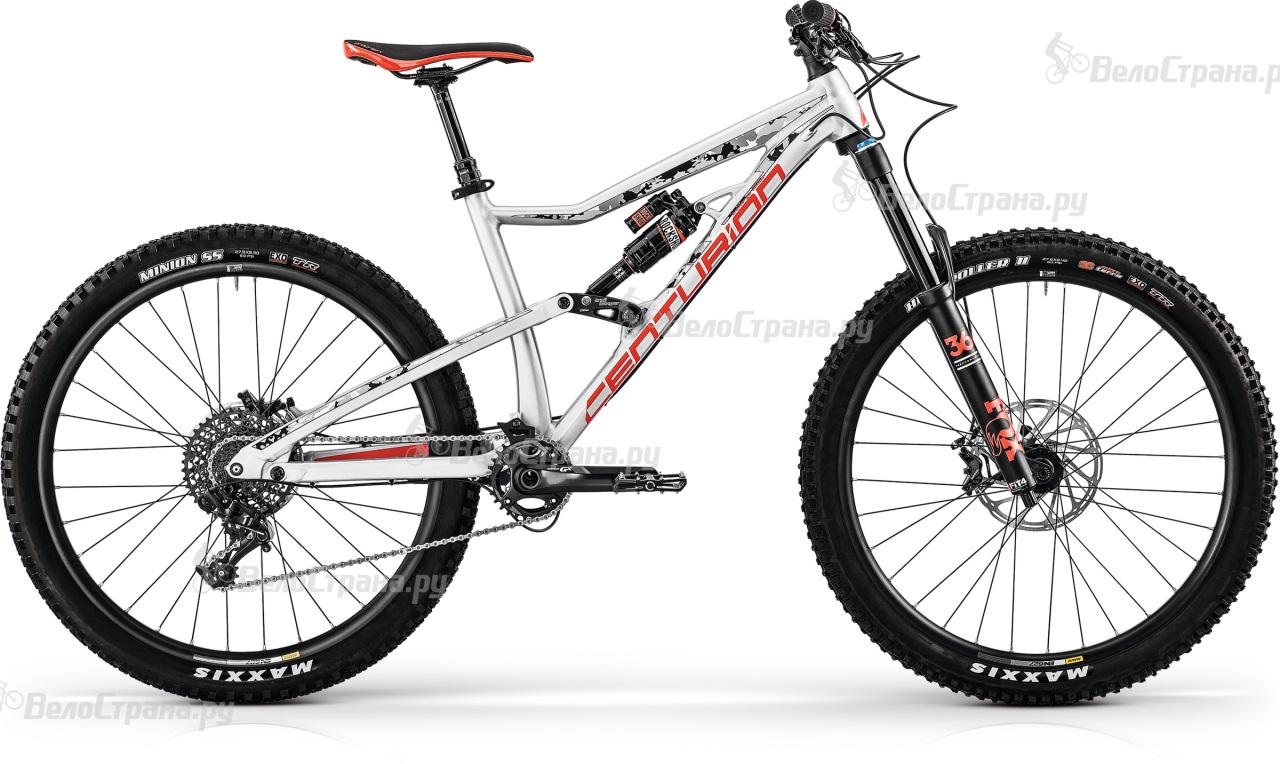 Велосипед Centurion Trailbanger 2000.27 (2017)
