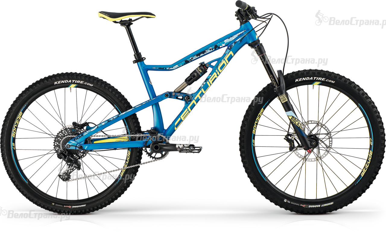 Велосипед Centurion Trailbanger 1000.27 (2017)