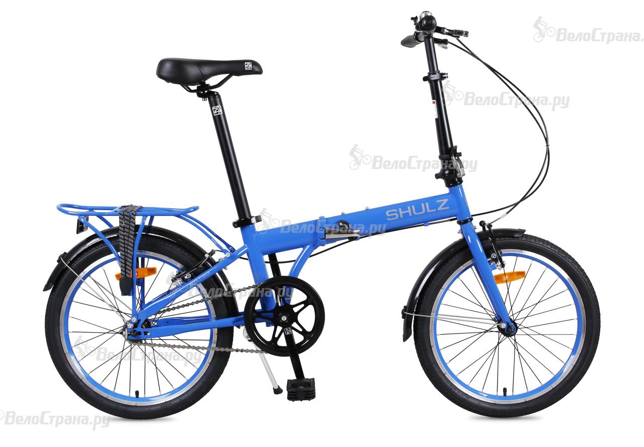Велосипед Shulz Max (2017)