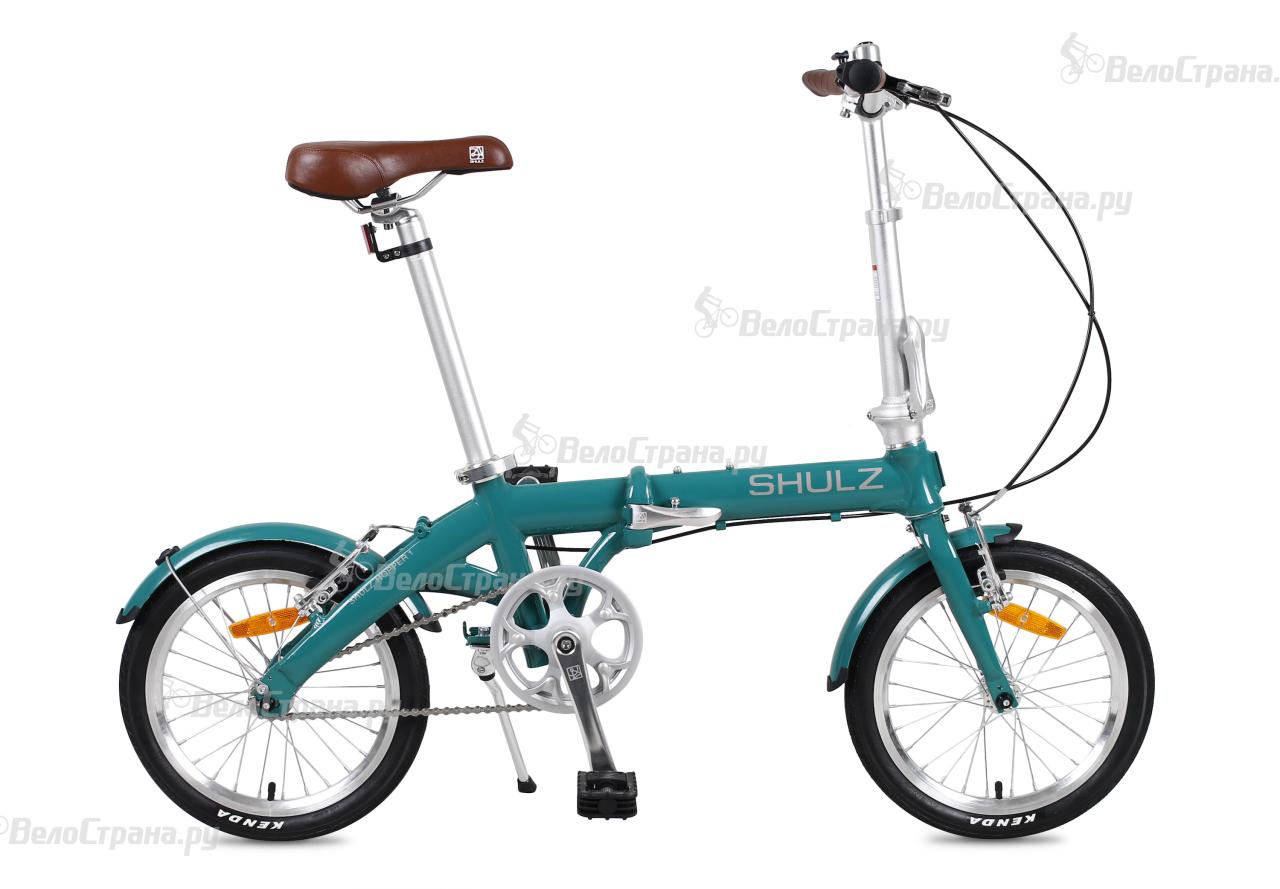 все цены на Велосипед Shulz Hopper (2017) онлайн