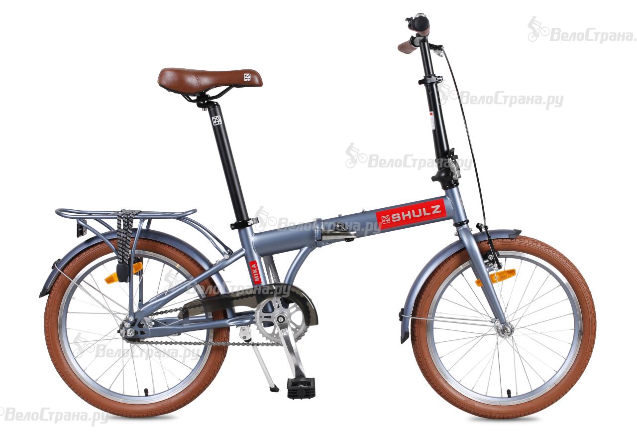 Велосипед Shulz Mika (2017)
