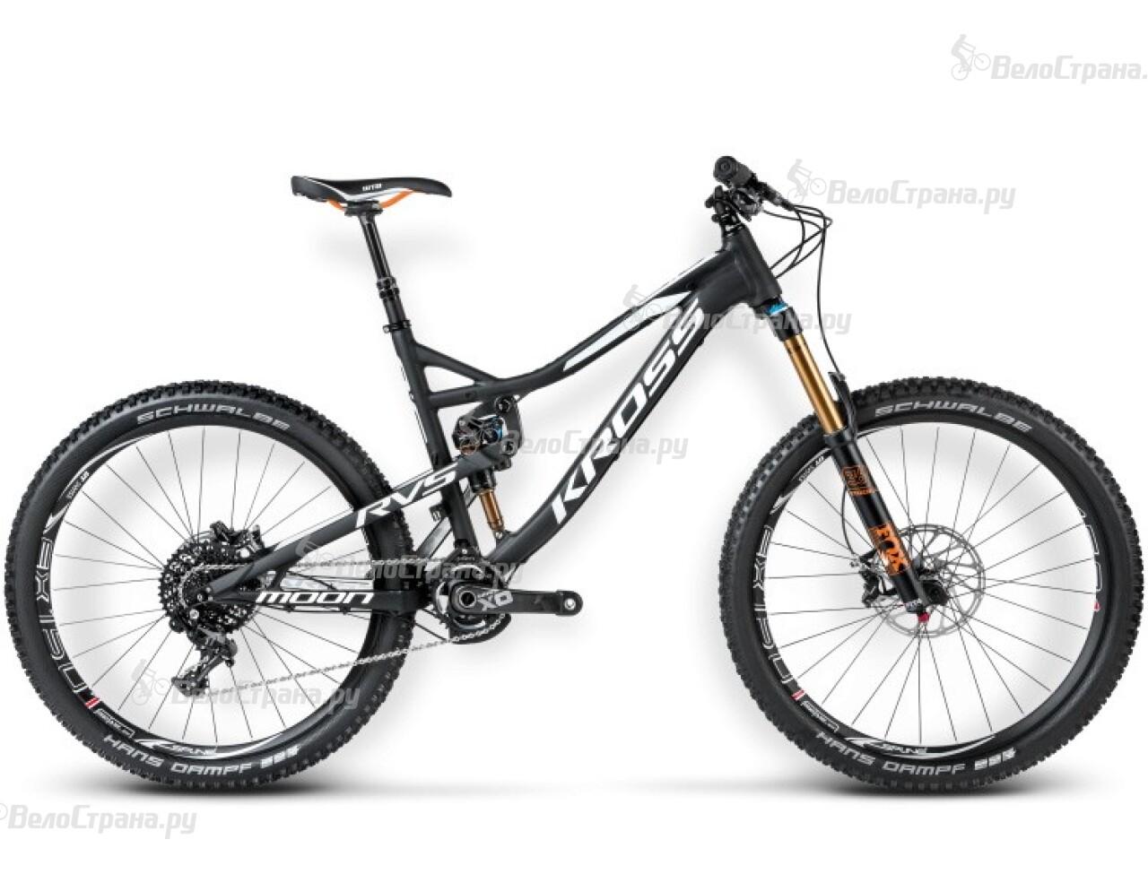 Велосипед Kross Moon 3.0 (2016)