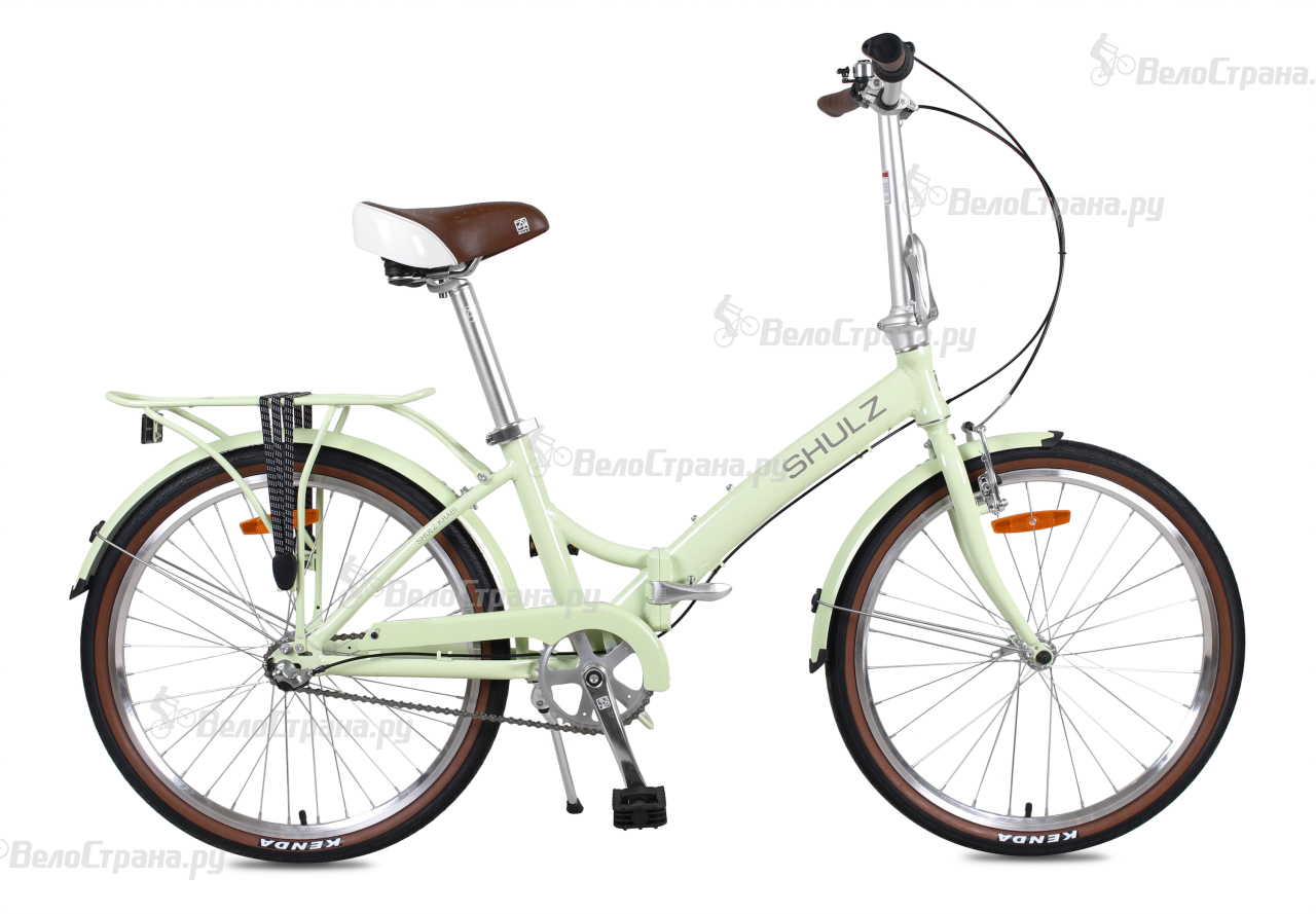 Велосипед Shulz Krabi Coaster (2017)