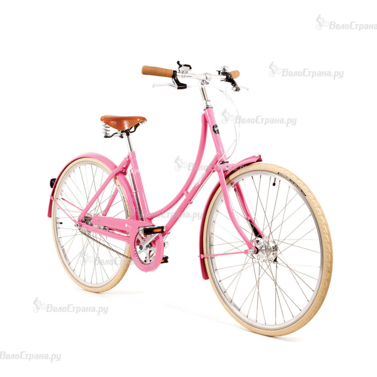 Велосипед Electra Poppy Ladies (2017) недорго, оригинальная цена
