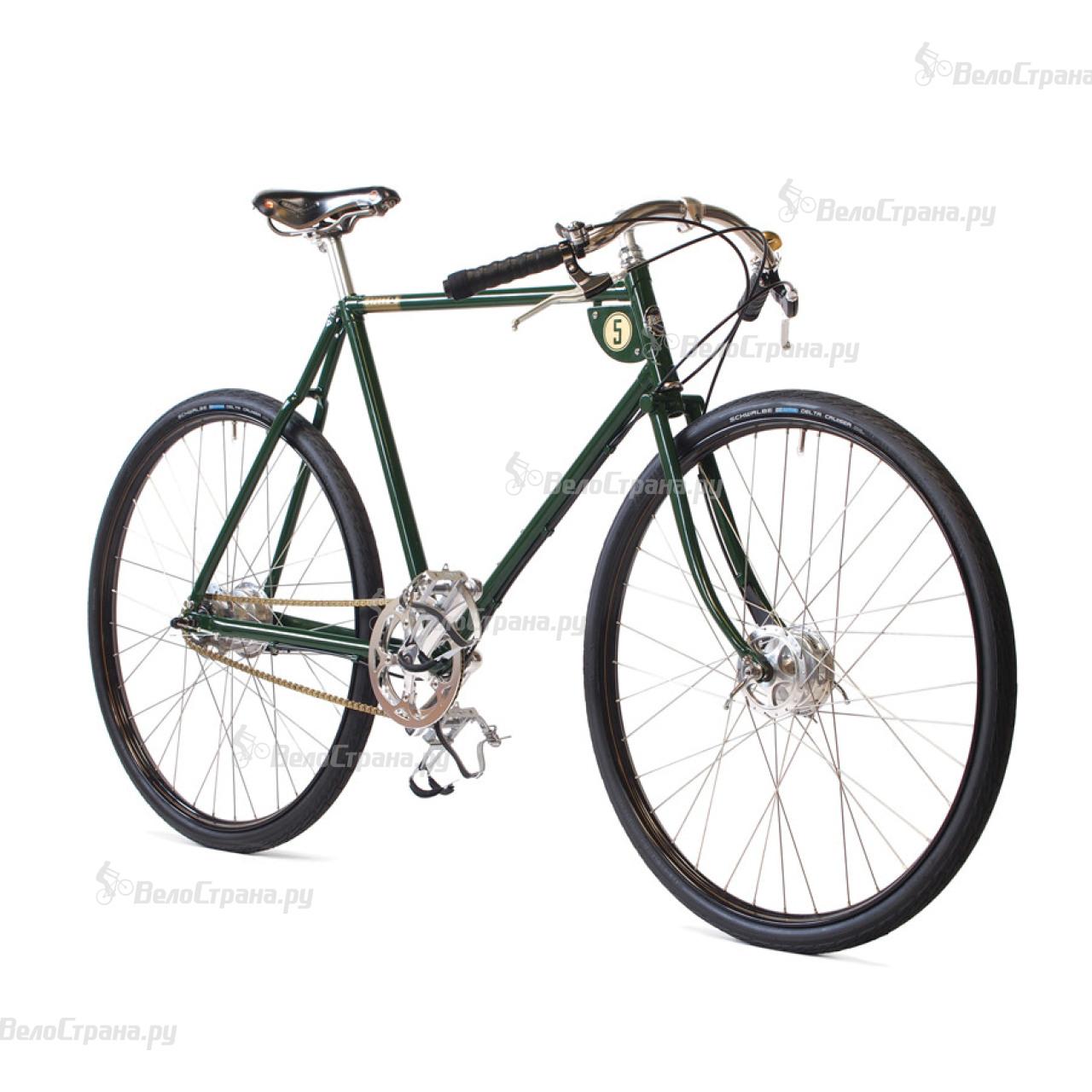 Велосипед Electra Speed 5 (2017) шоссейный велосипед decathlon 8301409 fit 27 btwin