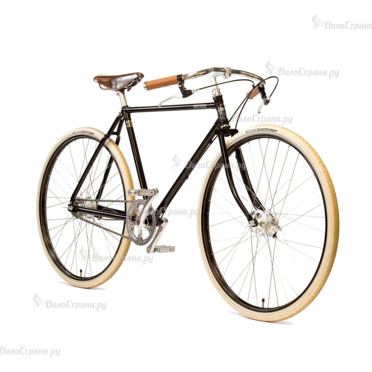 Велосипед Electra Guvnor 3 Speed (2017)