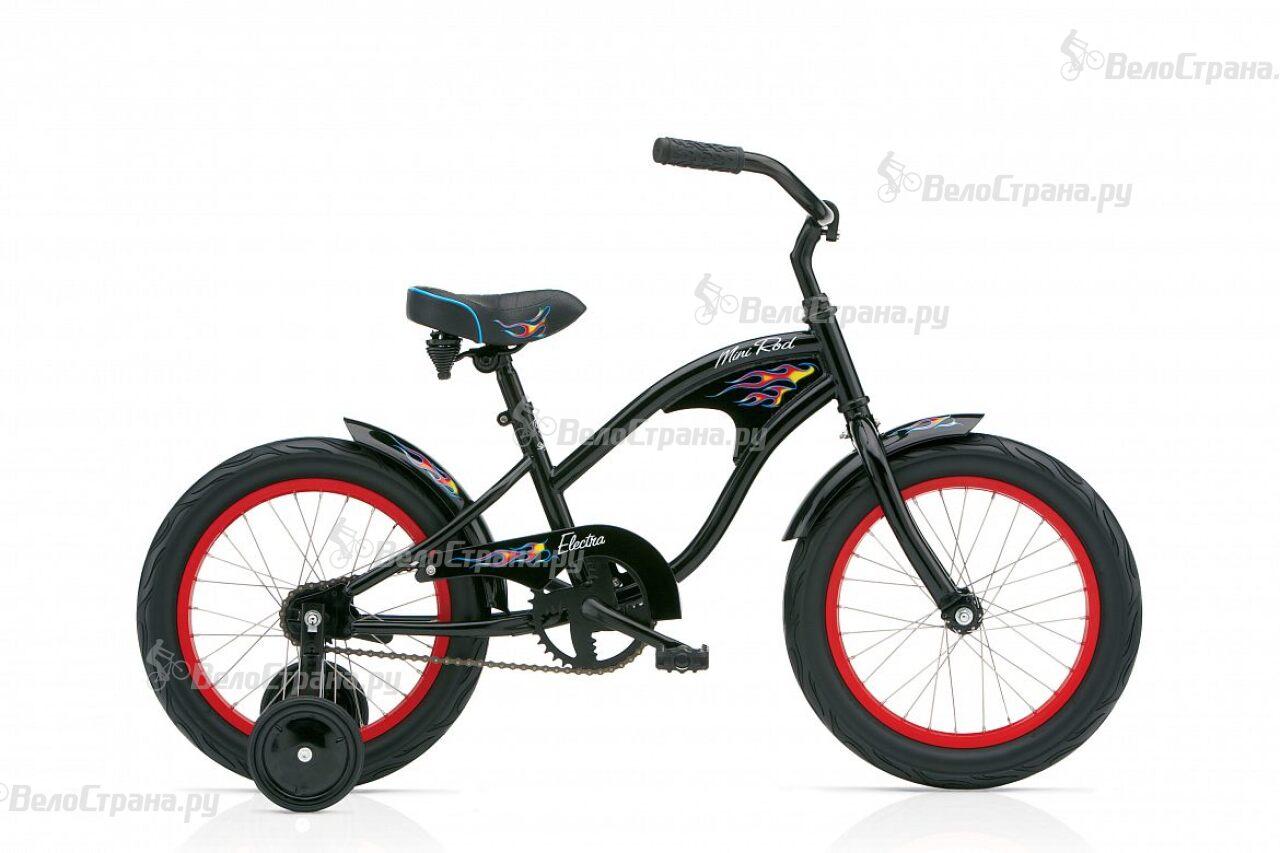 Велосипед Electra Kids Mini Rod 16 (2017)