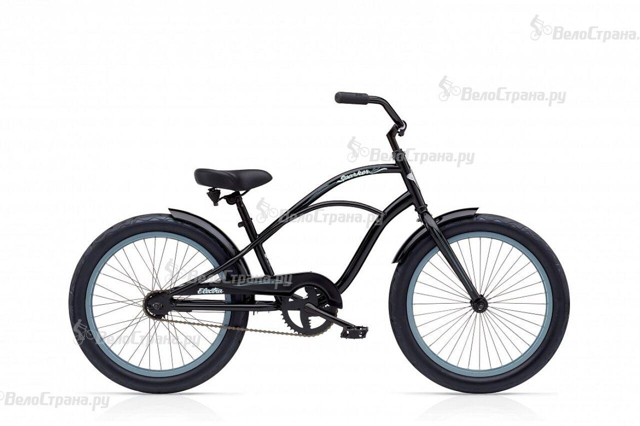 Велосипед Electra Kids Sparker 20 (2017)