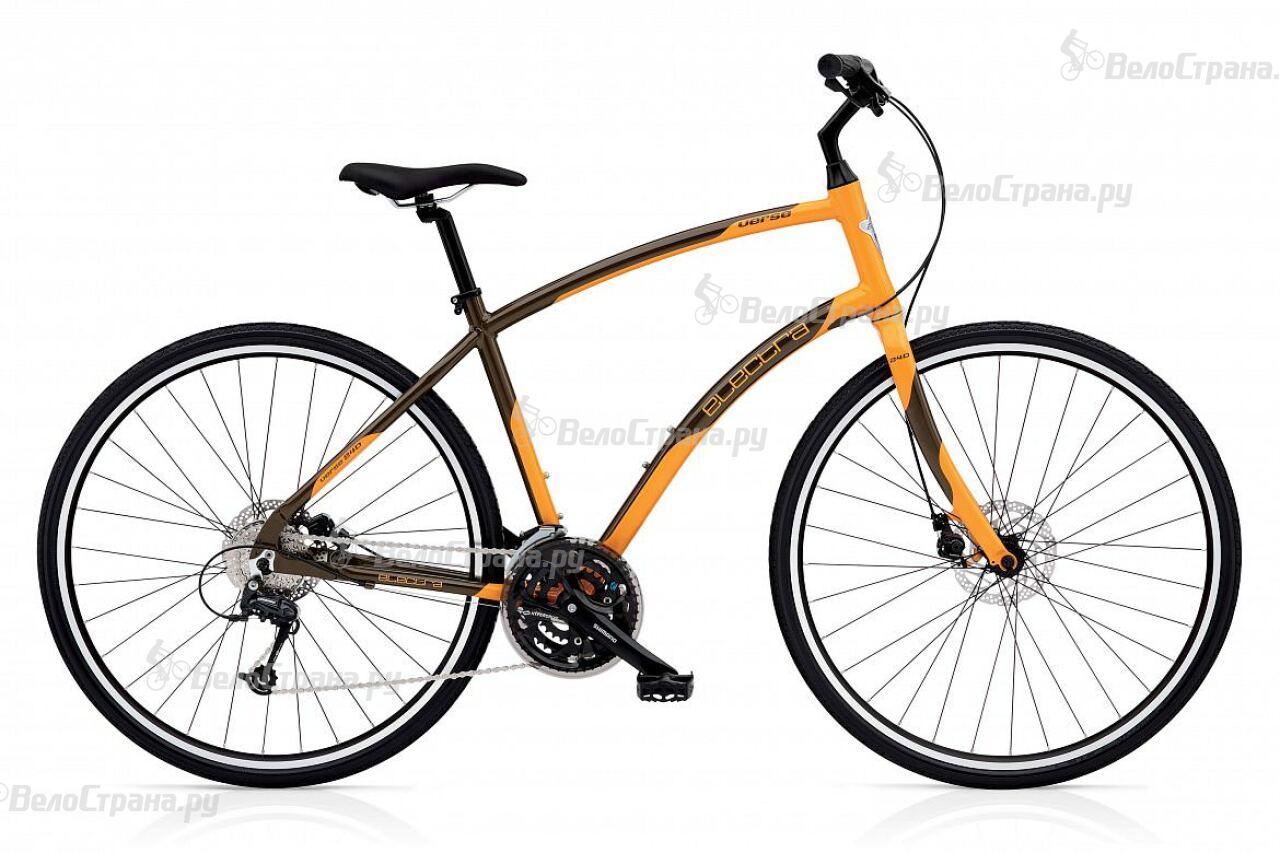 Велосипед Electra Verse 24D Mens (2017)