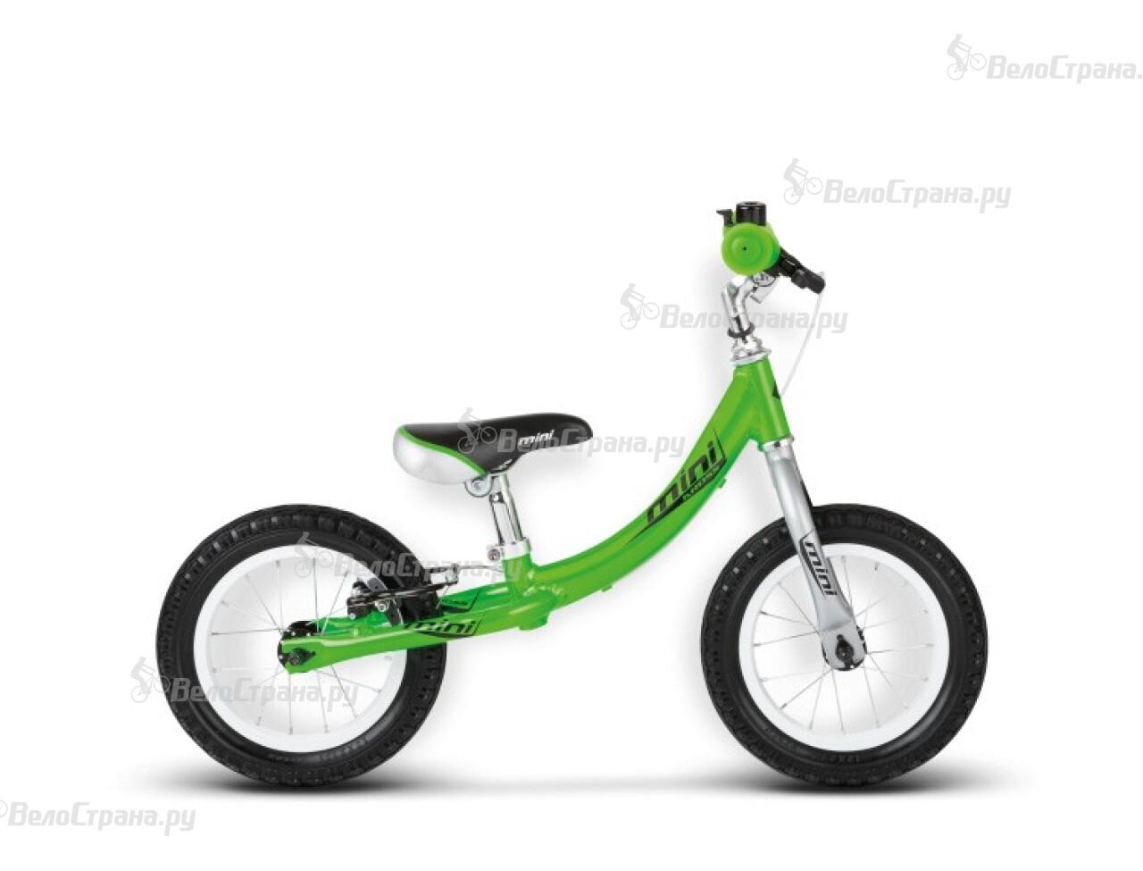 Велосипед Kross Mini (2016) носки kross prs tall размер xl черный t4cod000275xlbk