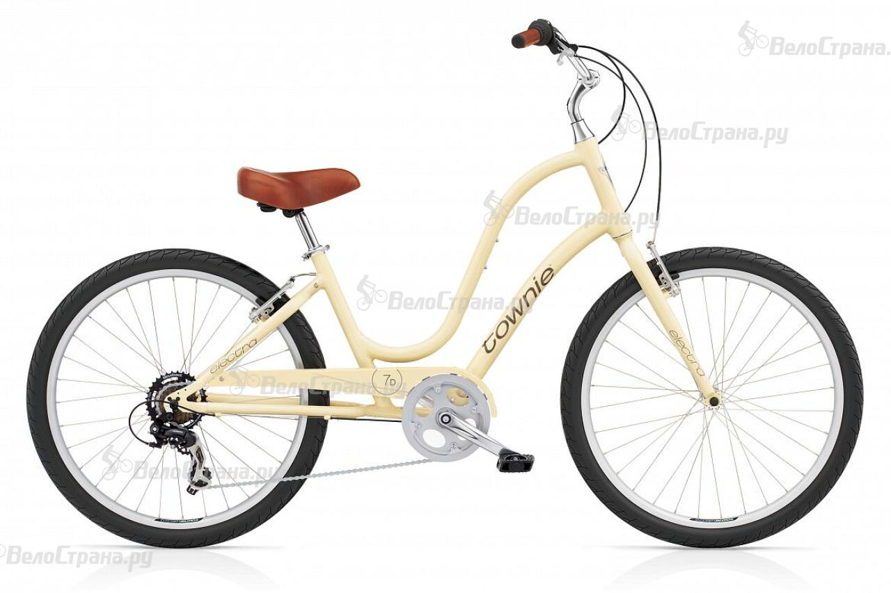 цены Велосипед Electra Kids Townie Original 7D 24 (2017)
