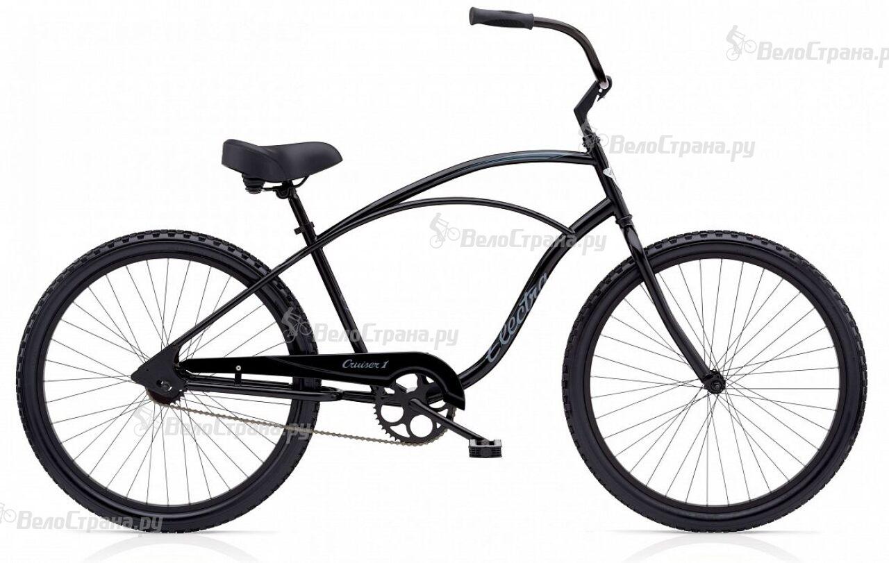 Велосипед Electra Cruiser 1 24 Mens (2017)
