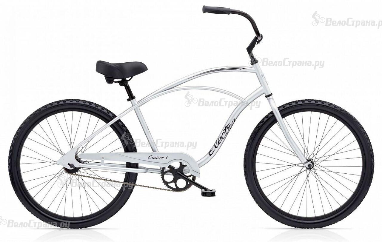 Велосипед Electra Cruiser 1 Mens (2017)