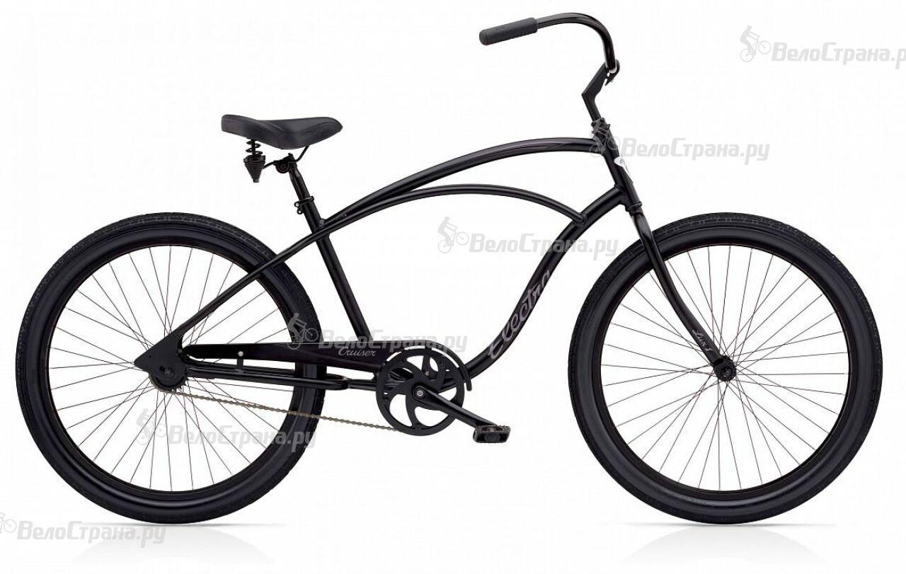 Велосипед Electra Cruiser Lux Mens (2017)