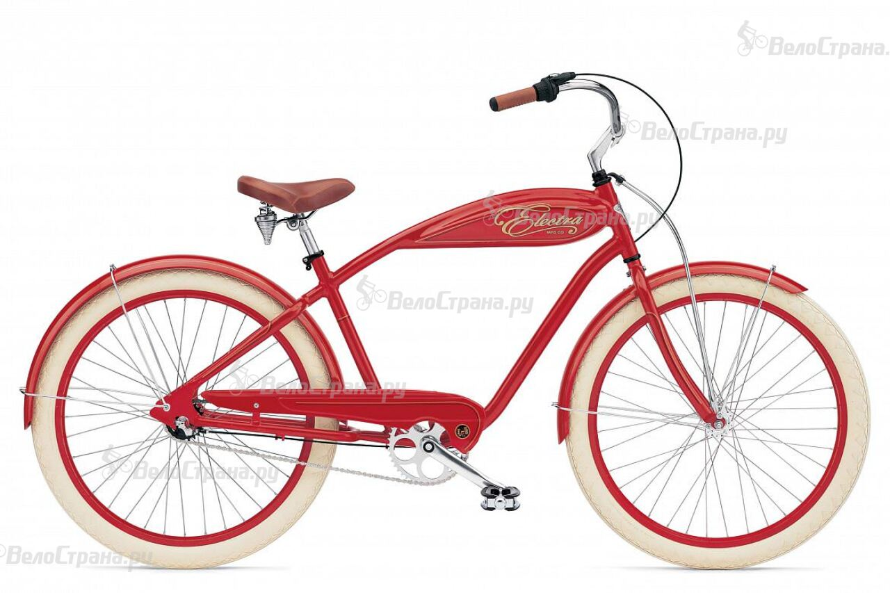 Велосипед Electra Cruiser Indy 3i Mens (2017) mourning becomes electra