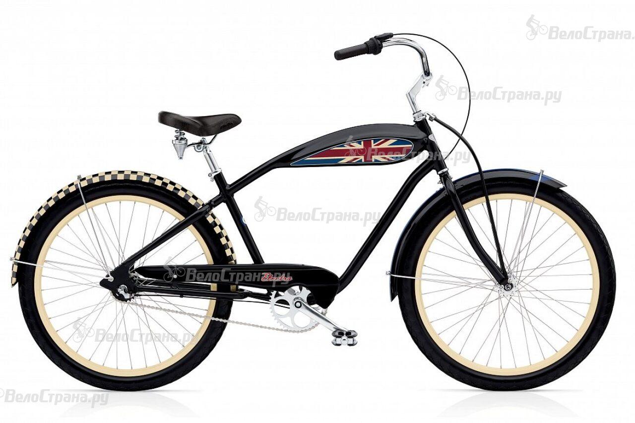 Велосипед Electra Cruiser Mod 3i Mens (2017)