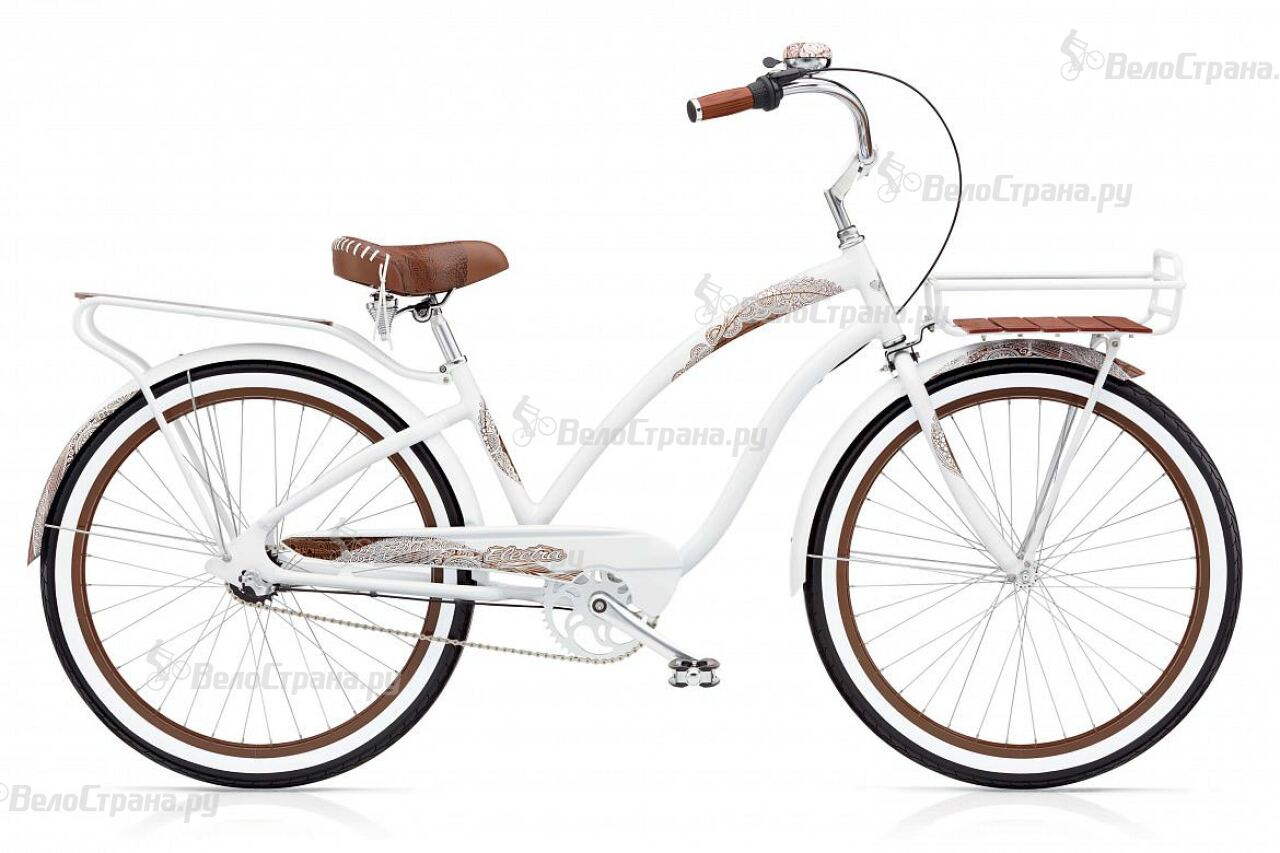 Велосипед Electra Cruiser Koa 3i Ladies (2017) mourning becomes electra