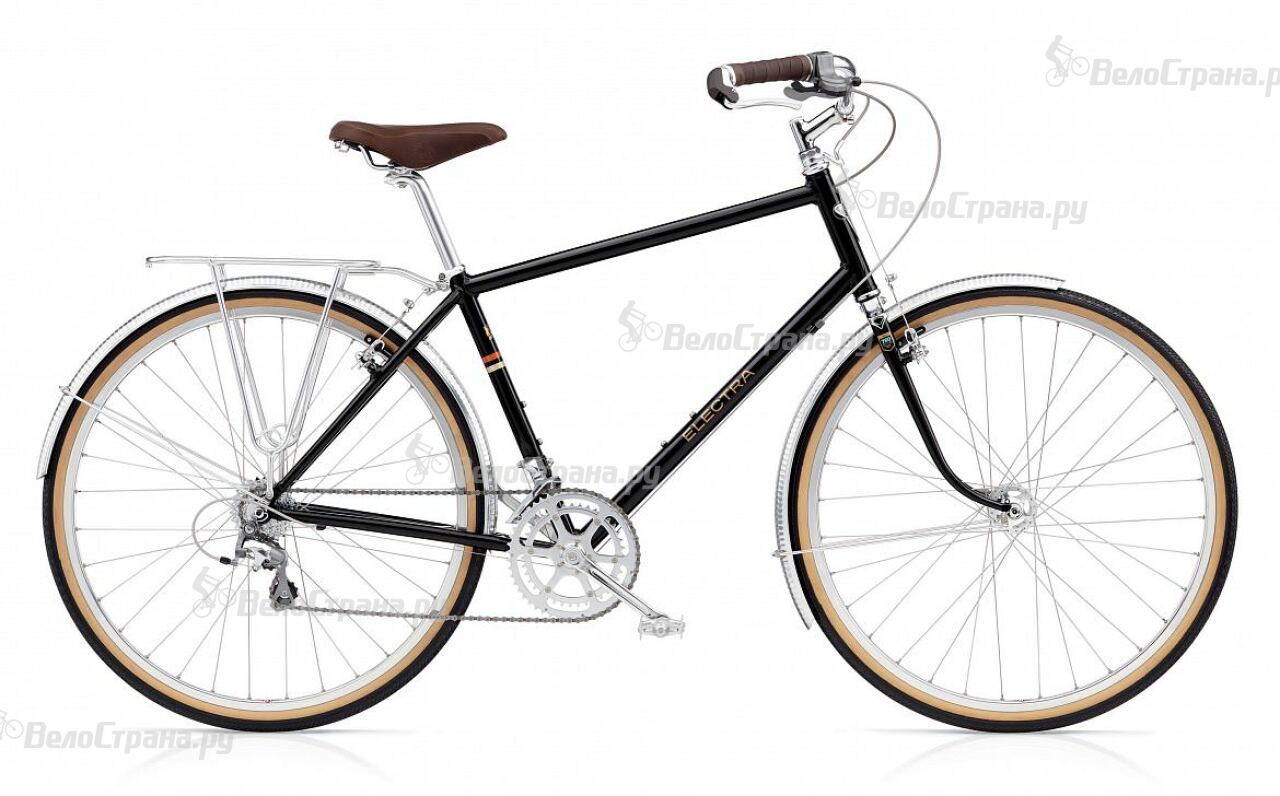 Велосипед Electra Ticino 20D Mens (2017)
