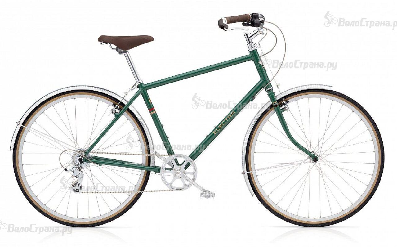 Велосипед Electra Ticino 8D Mens (2017)