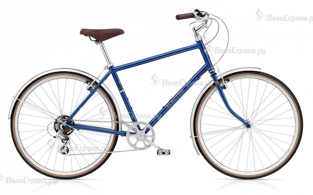 Велосипед Electra Ticino 7D Mens (2017)