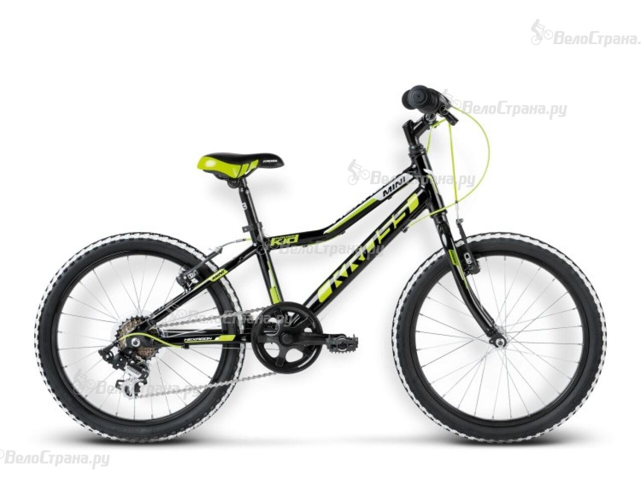 купить Велосипед Kross HEXAGON MINI (2016) недорого